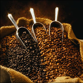 Origin offers a range of different roasts